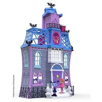 Disney Junior Vampirina Scare B & B Playset - multi