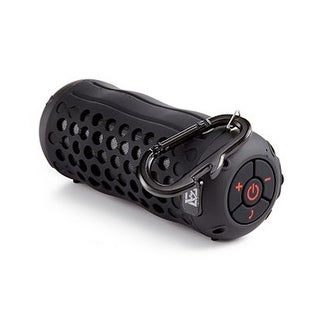 Avalanche NEW Black Drift Bluetooth Water Resistant Stereo Speaker