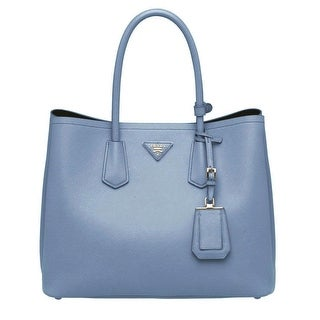 Prada Saffiano Leather Tote Handbag Astrale
