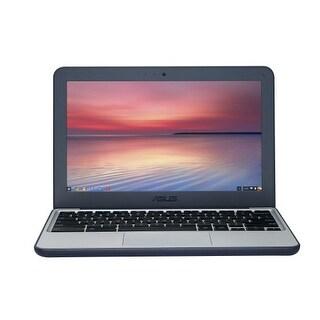 """Asus Chromebook C202SA-YS02-GR 11.6"" LCD Chromebook C202SA-YS02-GR 11.6 Inch LCD Chromebook"""
