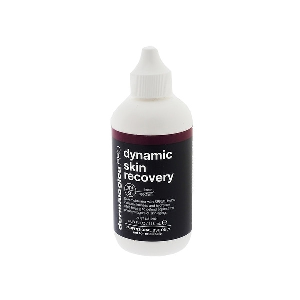 Dermalogica Dynamic SPF 50 Skin Recovery 4oz. Opens flyout.