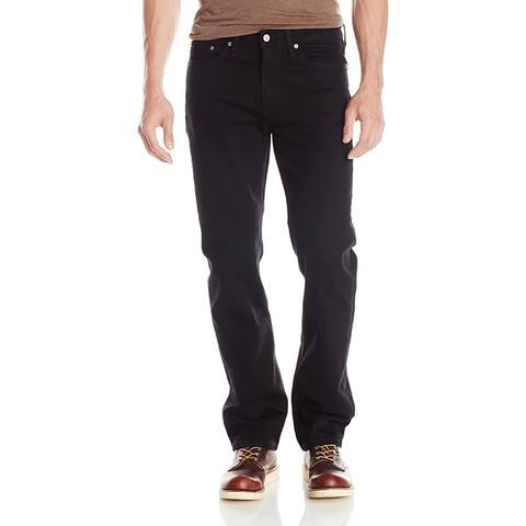 Levi's Men's 514 Straight Fit Stretch Jean, Native Cali, 33W x 32L
