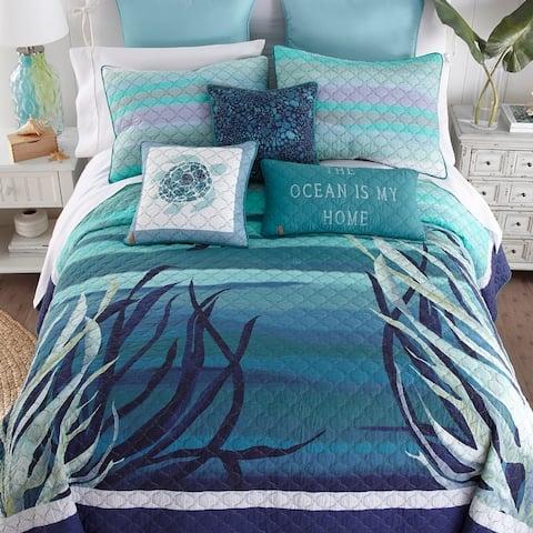 Donna Sharp Summer Surf Quilt