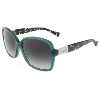 Ralph Lauren RA5165 110211 Green Square sunglasses
