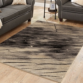 Link to Orian Rugs American Heritage Northern Exposure Gray Similar Items in Transitional Rugs