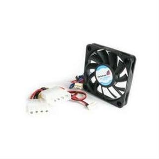 Startech Fan5x1tx3 50X10mm Replacement Ball Bearing Case Fan Tx3/Lp4 Retail