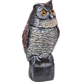 Easy Gardener 8011 Garden Action Defense Owl
