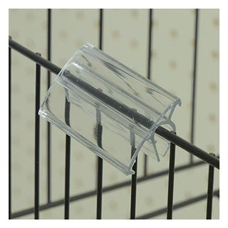 Southern Imperial R16-250-278 100 Pack 2.88 in. Label Holder