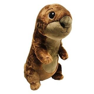 "Disney Finding Dory 20"" Plush: Sea Otter - multi"