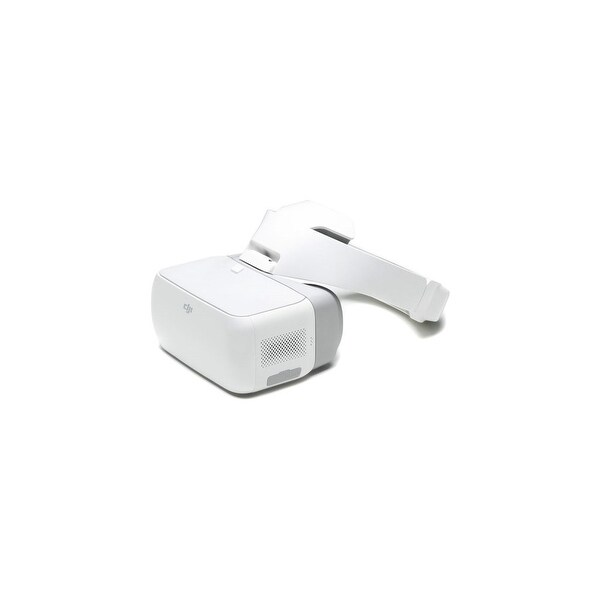 DJI CP.PT.000672 Goggles FPV Headset with Head Tracking Control
