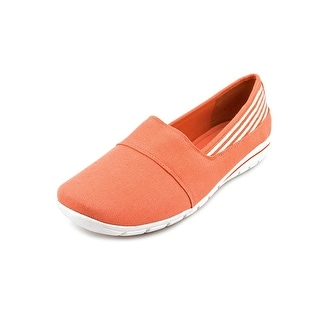 Beacon Holiday N/S Round Toe Canvas Loafer