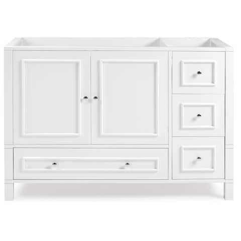 "Williamsburg 48""W Vanity Cabinet Only"