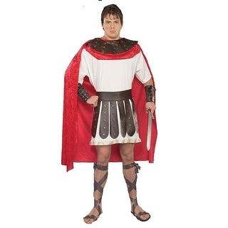 Marc Anthony Costume Adult Standard - Beige