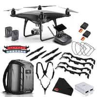 DJI Phantom 4 Pro+ Obsidian Edition Quadcopter Master The Skies Kit