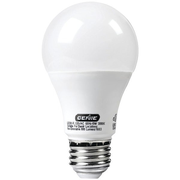 Garage Door Openers And Led Light Bulbs: Shop Genie Ledb1-R Led Garage Door Opener Bulb