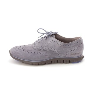 Cole Haan Womens Yvonnesam Low Top Lace Up Fashion Sneakers