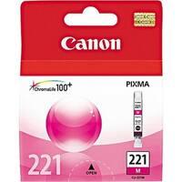Canon CLI-221 M Ink Tank INK TANK CANON CLI-221 MAGENTA
