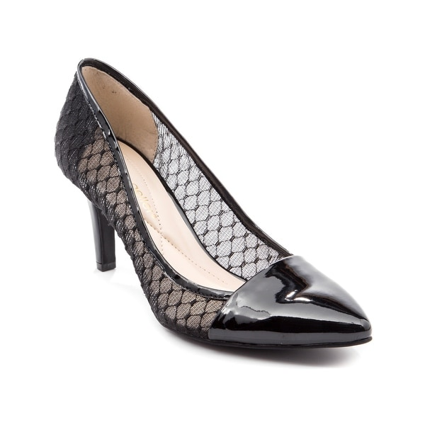 ecbe9e2e101 Shop Andrew Geller TONIA Women s Heels Black - Free Shipping On ...