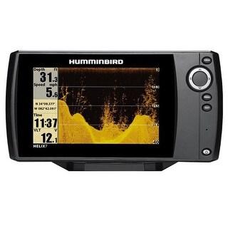 "Humminbird HELIX 7 Sonar G2 7"" Color TFT Display Down Imaging Sonar Fishfinder"