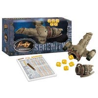 Yahtzee: Firefly Edition Board Game - multi