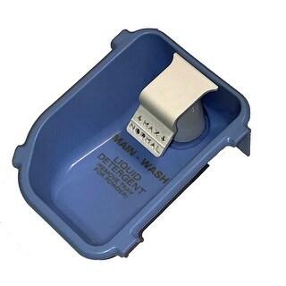 OEM LG Liquid Detergent Box Originally Shipped With WM4270HVA, WM3250HWA