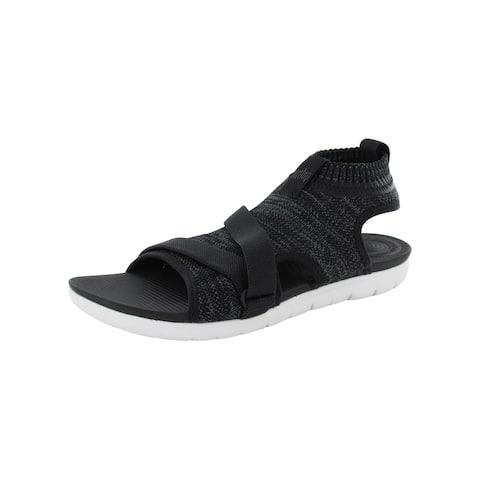Fitflop Womens 'Uberknit Back Strap Sandals'