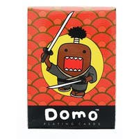 Domo Japanese Playing Cards - multi