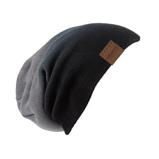 Gravity Threads Slouchy Winter Beanie