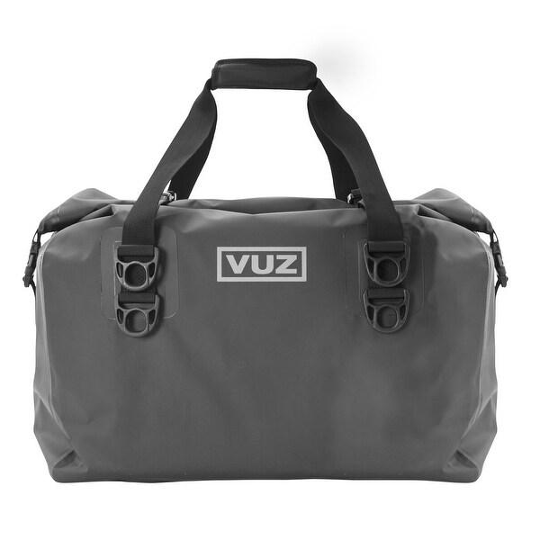 VUZ Dry Duffle Bag | 100% Waterproof Motorcycle Luggage