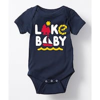 Lake Baby - Infant One Piece
