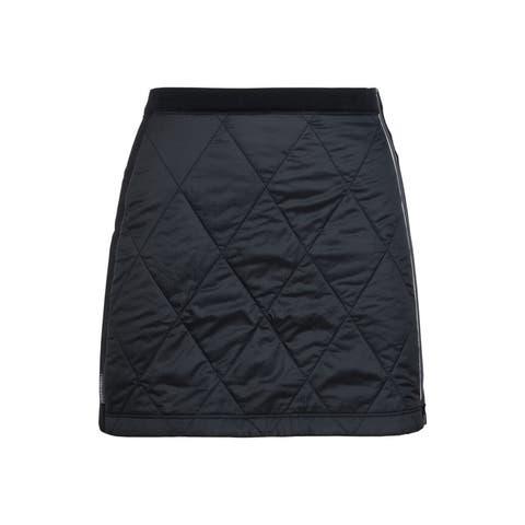 Icebreaker Women's Merinoloft Helix Skirt - S