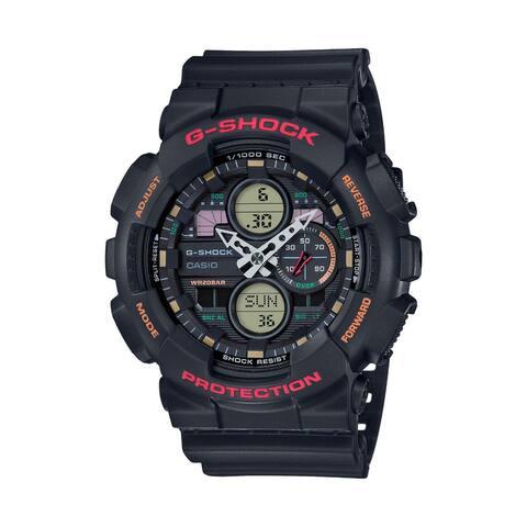 Casio G-Shock GA140-1A4