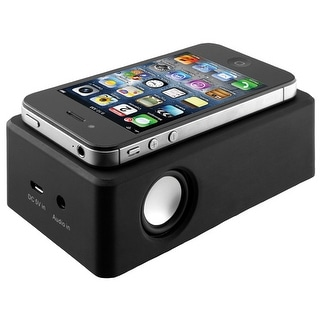 Magic Box Wireless Portable Speaker