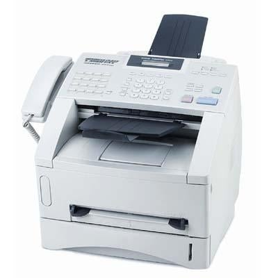 Brother International - Fax-4100E - Business Class Laser Fax