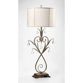 "Cyan Design 4143 39.25"" Sophie Table Lamp"