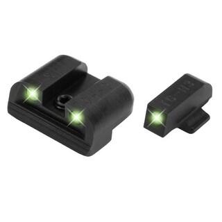 Truglo Tritium S And W M And P Night Sight Tritium Handgun Sight Set