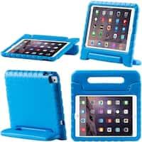 i-Blason Apple iPad Air 2-Armorbox Kido Series Convertible Stand Case, iPad AIr 2 - Blue