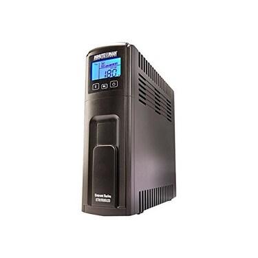 Minuteman Power Technologies Etr1500lcd Entrust Lcd Line Interactive Ups