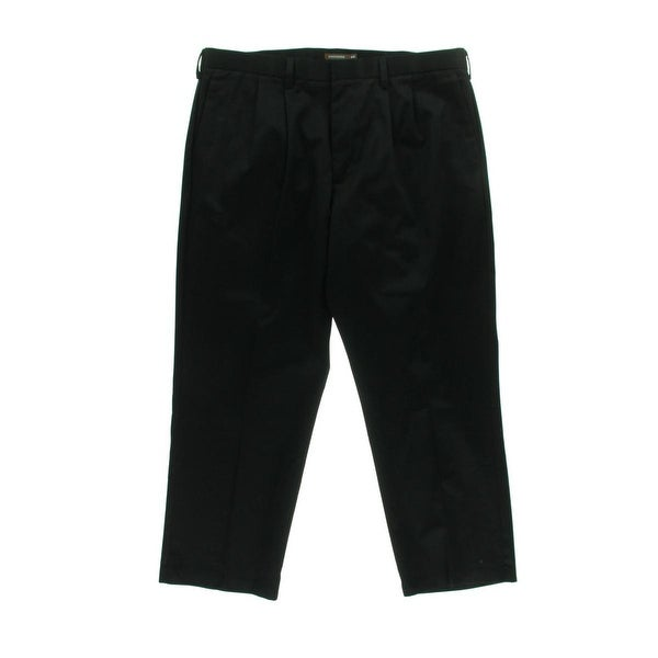Dockers Mens Pants Twill Relaxed Fit