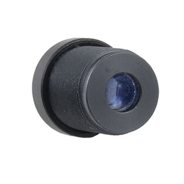 """Unique Bargains 6mm F2.0 54 Degree Security CCTV Camera Lens for 1/3"""" CCD"""