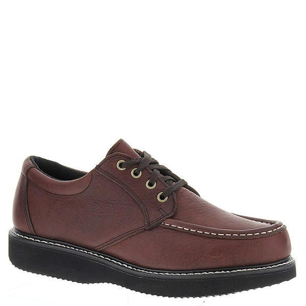 Fin & Feather Men's Oxford - Brown - 10