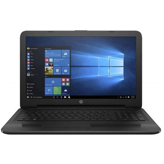 """Refurbished - HP 15-ba009dx 15.6"""" Laptop AMD A6-7310 2GHz 4GB DDR3 500GB HDD Radeon R4 W10"""