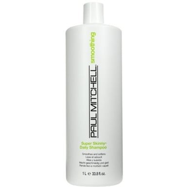 Paul Mitchell Super Skinny Shampoo, 33.8 oz