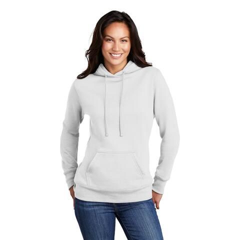 One Country United Women's Core Fleece Hooded Sweatshirt