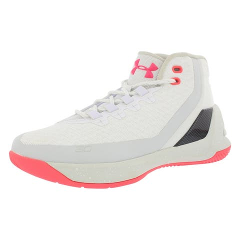 38dcf6a3c197 Under Armour Gs Curry 3 Basketball Boy s Shoes Size ...