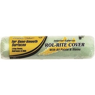 Linzer Products D938 Roller Cover Polyester - 9 x 0.3 in. Pack Of 36