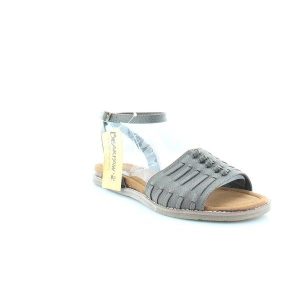Bearpaw Amelia Women's Sandals Brown - 9.5