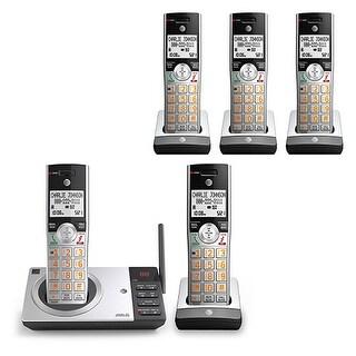 ATT CL82507 5 Handset Cordless Phone