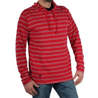 Company 81 Men's Striped Jersey Hoodie