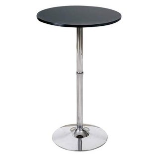 Bromi Design BF2510 Madison Adjustable Height Bar Table
